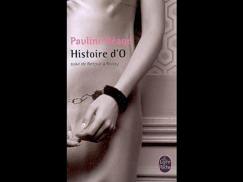 6/9 - A história de 'O' (Pauline Réage)