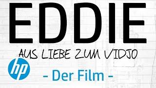 EDDIE - Aus Liebe zum Vidjo