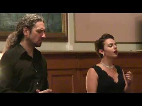 Elisabeta Racolta & Vladimir Garic' /// MITA 2018 Gala Performance