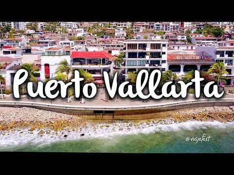 Puerto Vallarta: Un Lugar Mágico y Hermoso