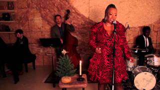 O Holy Night Cover - Celine Dion (Gospel Christmas Cover) ft. Miche Braden