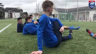 Sections Sportives : les lycéens des Bourdonnières Vertou en finale UNSS !