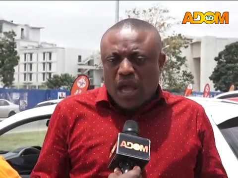 Adom TV News (20-10-17)