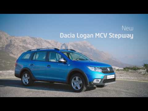Renault  Logan Седан класса B - рекламное видео 3