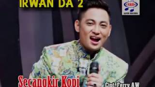 Irwan - Secangkir Kopi [Official Music Video]