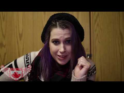 Nicole Matthews vs Shanya Baszler at Ballroom Brawl V