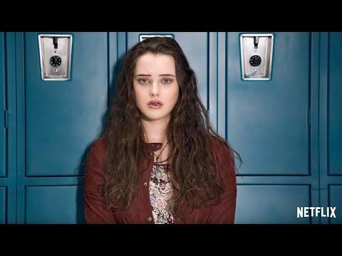 13 причин, почему (1 сезон) — Русский трейлер (2017)
