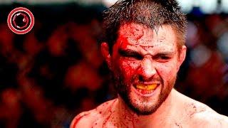 Смотреть онлайн Подборка: Боксеры добивают своих противников