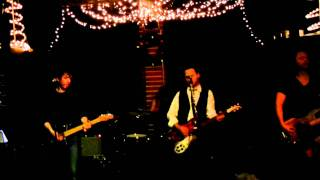 "The Damnwells - ""The Lost Complaint"" - IOTA - Arlington VA - 12/30/11"