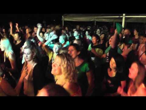 Natřije - Live - Záznam z chlumeckého hudebního léta 2012