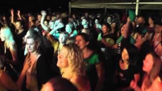 Video Live - Záznam z chlumeckého hudebního léta 2012