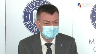 Gheorghiu: Schema de ajutor pentru operatorii culturali este finalizată, va fi trimisă la Ministerul Economiei