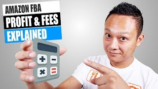 How to Calculate Profit and Fees for Amazon FBA Private Label