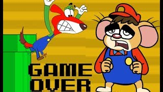 Rat-A-Tat |'Super Charley in Video Game Cartoons for Kids'| Chotoonz Kids Funny Cartoon Videos