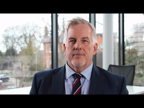 Professor Rob Bristow