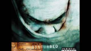 """Video thumbnail of """"Disturbed - Shout."""""""