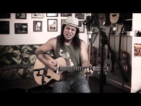 """Tavana - """"Hawaii 78"""" by Israel Kamakawiwoʻole -Unplugged"""