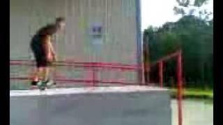 jesse bs 180 red rails