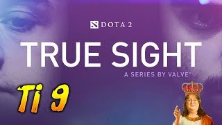 TRUE SIGHT: The International 2019 ► OG y Team Liquid 😍 | Dota 2