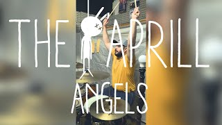 Video The Aprill - Angels (Vertical Video)