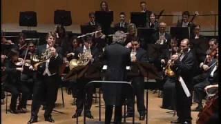 Schumann - Konzertstück for Four Horns and Orchestra op. 86...Judd/Vlatkovic/OSG (3/3)
