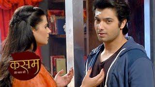 Tanuja Not PREGNANT | Rishi Gets PROOF | Kasam Tere Pyaar Ki