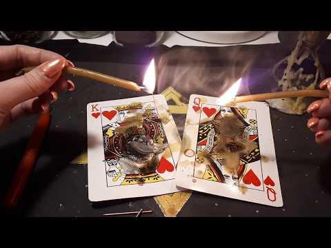МАГИЯ РАБОТАЕТ! Ритуал на привлечение МУЖЧИНЫ КАРМИЧЕСКОГО!