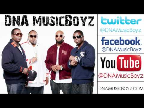 DNA MusicBoyz - Thank You