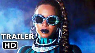 BLACK IS KING Trailer 2 (New 2020) Beyoncé Movie HD
