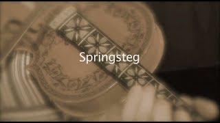 Springar frå Osterøy. Del 2 av 6: Opplæring