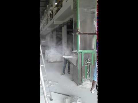 Centrifugal Bucket Elevator