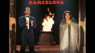 FREDDIE MERCURY & MONTSERRAT CABALLE - HOW CAN I GO ON (2ND VERSION - HIGH QUALITY AUDIO)