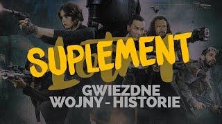 Łotr 1 / Rogue One - suplement do recenzji