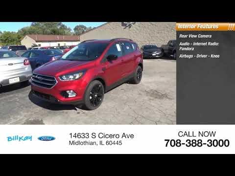 2018 Ford Escape SE [LISTING TYPE] 184706