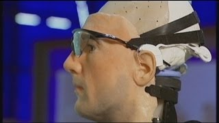 euronews hi-tech - Meet Rex - the world