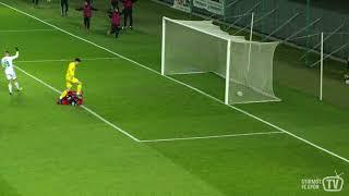 WKW ETO FC Győr – Gyirmót FC Győr 4-1