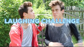 Laughing Challenge!