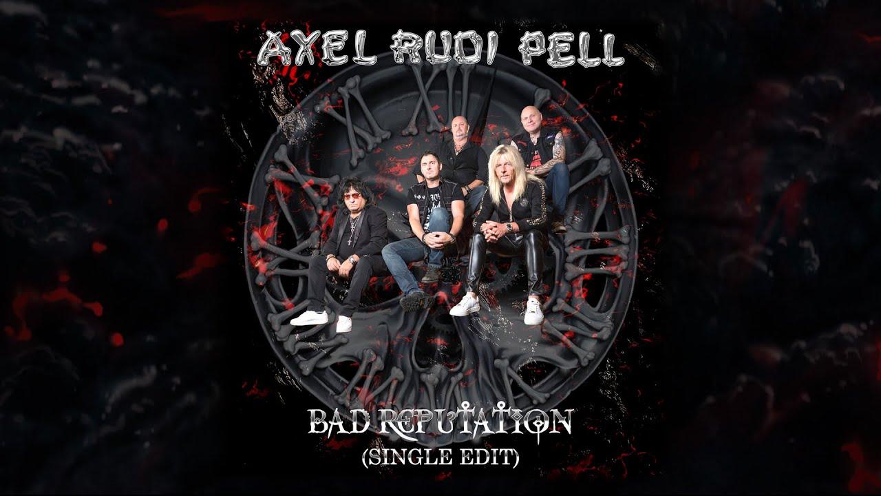 AXEL RUDI PELL - Bad reputation