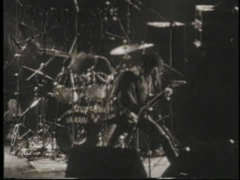 SAMAEL - Baphomets Throne (OFFICIAL VIDEO) online metal music video by SAMAEL