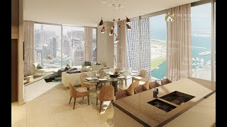 The Residences At Marina Gate - Presented By The Noble House Real Estate