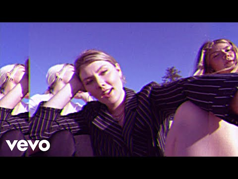 Dasha - Don't Mean A Thing (Official Video)