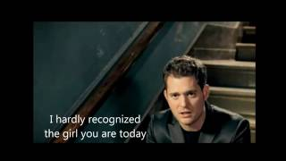 Michael Buble - Lost Lyric