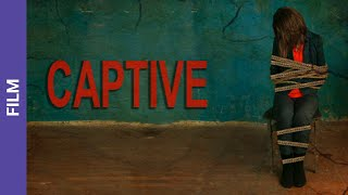 Captive Russian Movie StarMedia Thriller English Subtitles