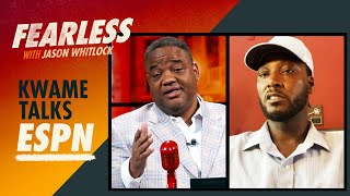 Kwame Brown Talks 'Beefs' With Stephen Jackson, Stephen A. Smith & EMASCULATED ESPN | Ep 72