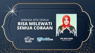 Ucapan Hari Raya Idulfitri 2020, 1 Syawal 1441 Hijriyah dari Bupati Klaten