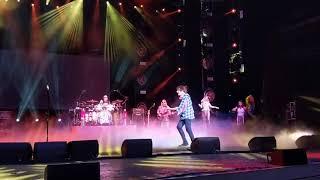 """John Fogerty 8/18/19 """"Bad Moon Rising, Proud Mary"""" Bethel,NY"""