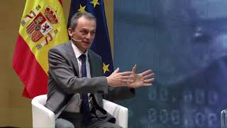 España quiere un astronauta en la ESA