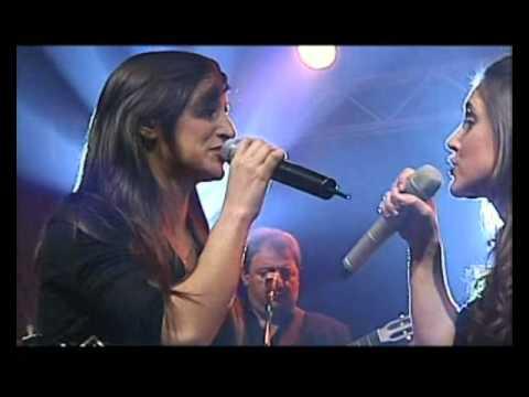 Soledad video Escucha a tu corazón - CM Vivo 2008