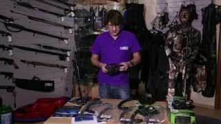 Маска  для плавания и подводной охоты Sporasub Mystic BLACKMOON от компании МагазинCalipso dive shop - видео