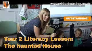 Ofsted Outstanding Year 2 Literacy Lesson Observation - Watch Full Lesson At Https://goo.gl/uwMgSo